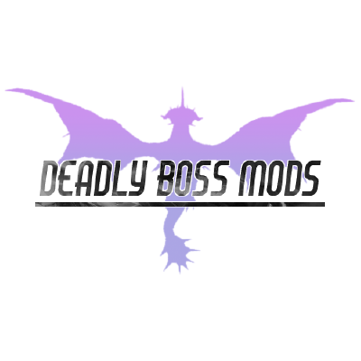 Deadly Boss Mods for World of Warcraft classic