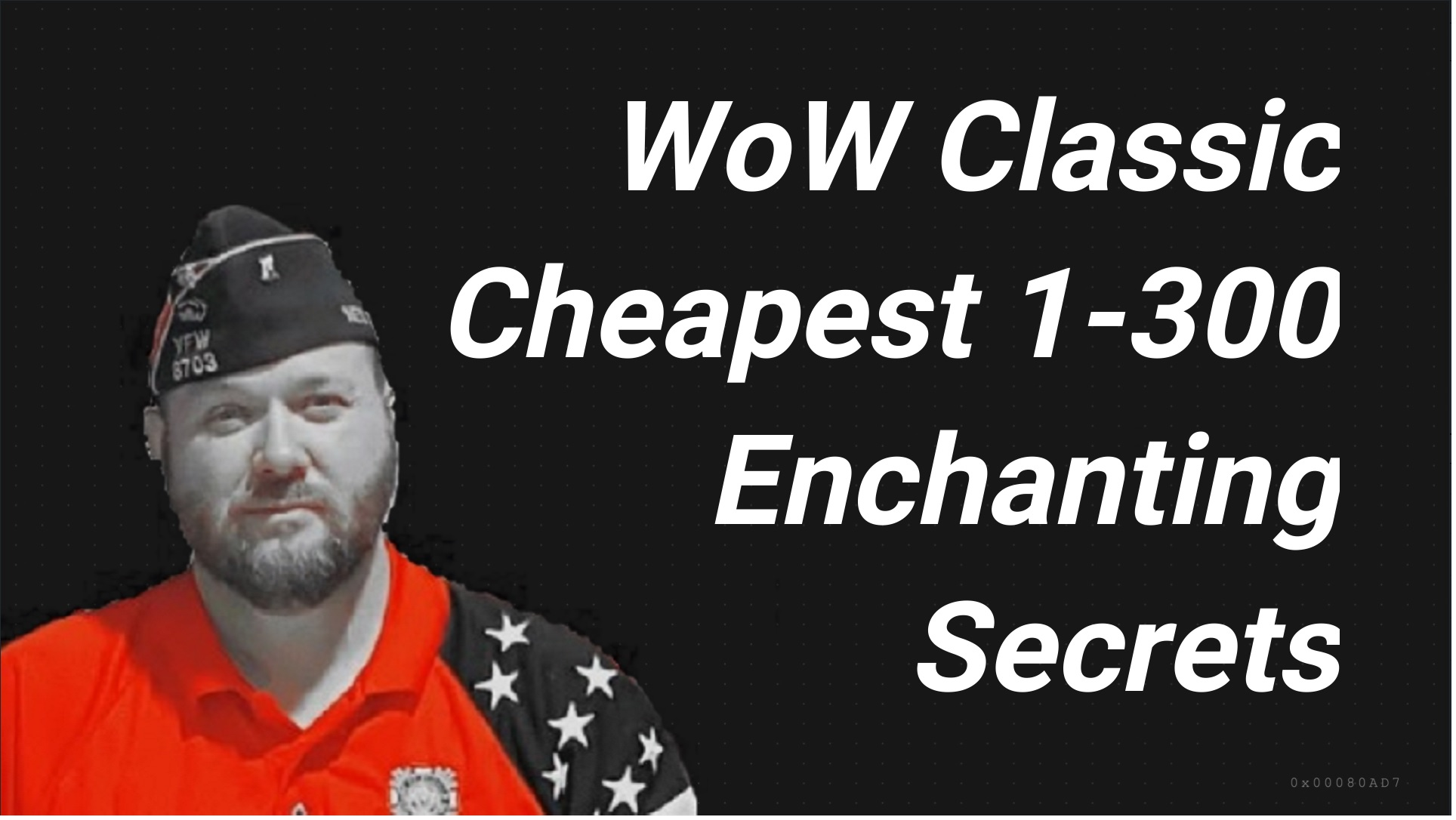 Cheapest 1-300 Enchanting – Shopping lists -World of Warcraft Classic