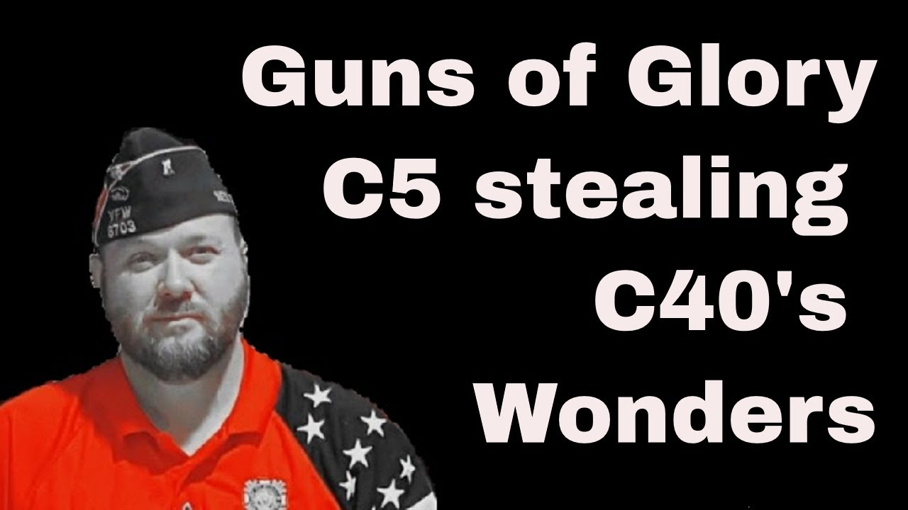 Stealing Wonders Video For Guns of Glory
