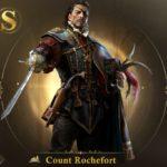 Count Rochefort